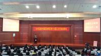 11月24日,全区选民投票选举区第十七届人大代表。图五。