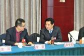 1月7日,李世贵等区领导分别参加分组审议