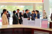 11月2日,区人大常委会专题视察全区就业创业工作情况