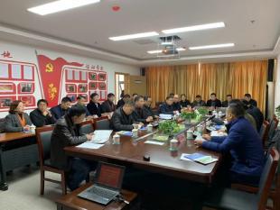 麒麟、汤山代表组联合视察麒麟综合行政检查执法工作